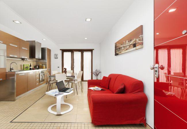 Sorrento - Appartamento