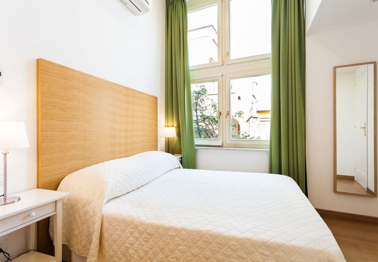 Appartamento a Sorrento - Appartamento Corso A con Aria Condizionata, Riscaldamento e Internet WI-FI