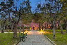 Villa a Piano di Sorrento - Villa Il Principe con Giardino, Terrazzi e Parcheggio