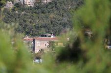 Appartamento a Vico Equense - Appartamento Enzo con Giardino, Parcheggio e Aria Condizionata