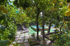 Villa a Massa Lubrense - Villa Imma con Piscina Privata, Vista Mare e Parcheggio