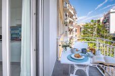 Appartamento a Sorrento - Appartamento Leone Rosso 2 con Terrazza Privata, Aria Condizionata e Internet WiFi