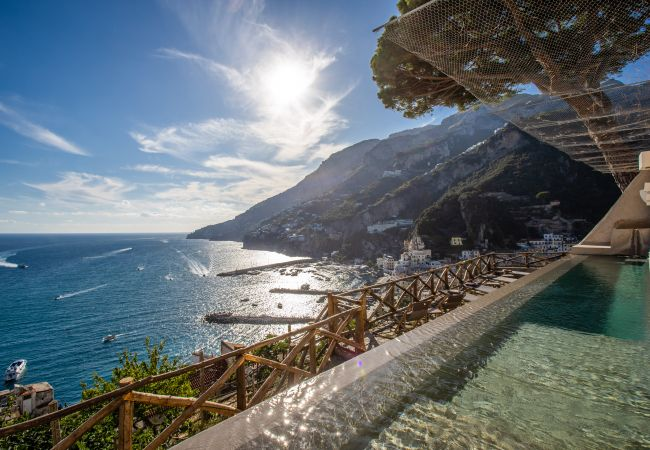 Amalfi - Villa
