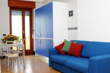 Apartment in Sorrento - Casa Azzurra with Air Conditioning, WI-FI and Heating in the Town Center