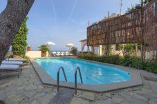Villa in Massa Lubrense - Villa Ortensia with Private Pool, Sea View, Near the Sea