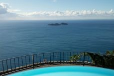House in Positano - Villa Arora with Private Pool, Terrace, Sea View and parking near Positano