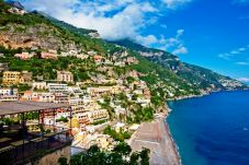 Apartment in Positano - Apartment Mare A with Sea View, Air Conditioning Positano Center