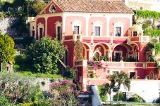Villa in Positano - Villa del Vescovo with heated Pool, Sea View, Chef and Breakfast Ideal for Weddings