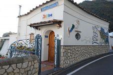 House in Positano - Casa Mara with Sea View and Private Terrace in Positano Centre