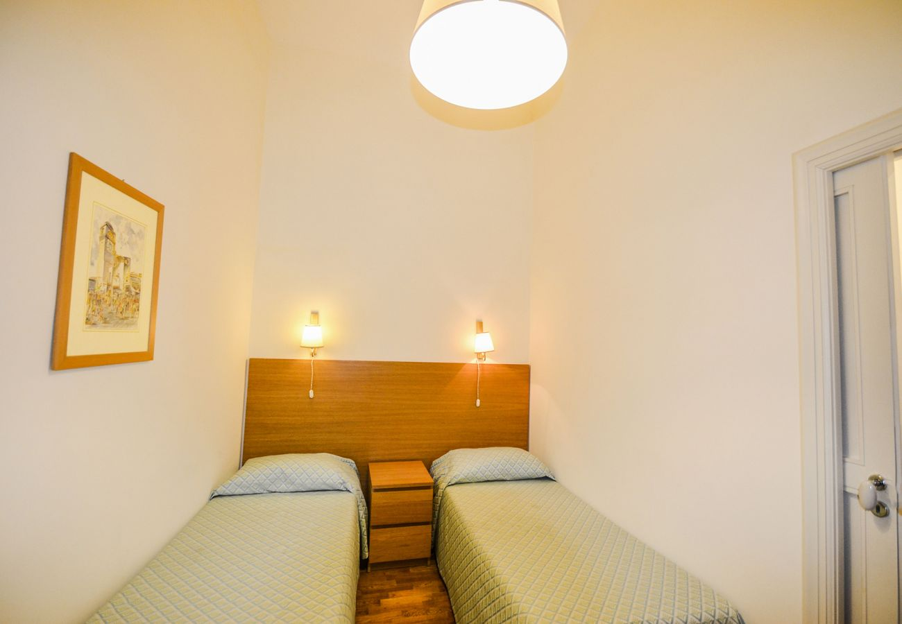 Apartment in Sorrento - Appartamento Corso C with Air Conditioning, Heating and Internet WI-FI
