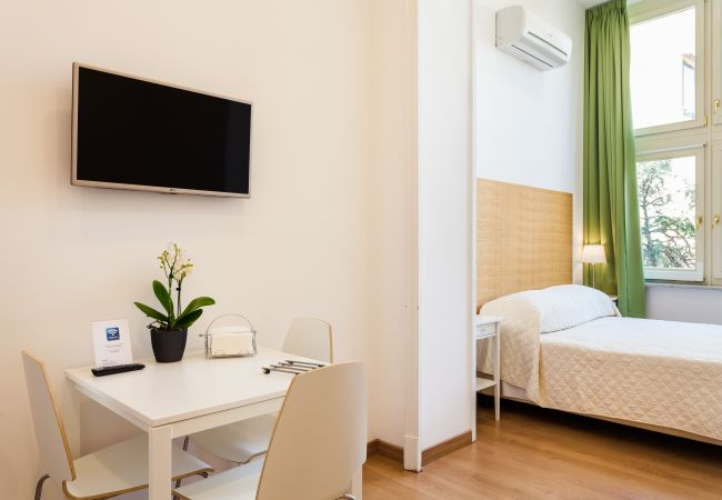 in Sorrento - Appartamento Corso A with Air Conditioning, Heating and Internet WI-FI
