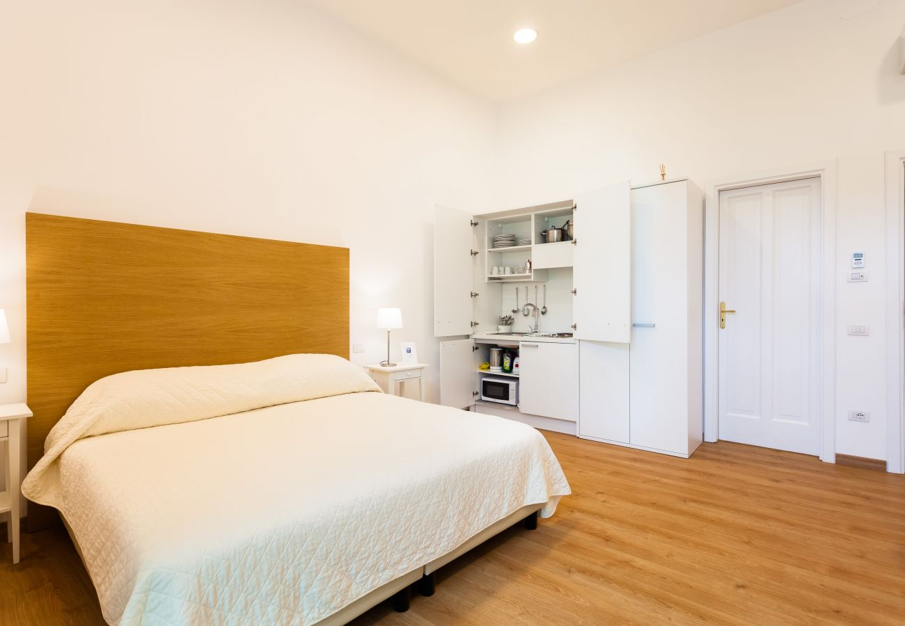 Apartment in Sorrento - Appartamento Corso A with Air Conditioning, Heating and Internet WI-FI