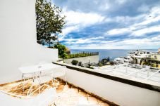 House in Positano - Casa Cleo with Sea View and Terrce in Positano Center