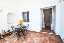 Apartment in Positano - Appartamento Cosy with Terrace in Positano Center