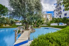 Apartment in Sorrento - Appartamento Brum with Shared Pool, Terrace and Sea View