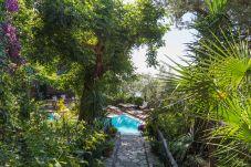 Villa in Vico Equense - Villa Era with Swimming Pool, Sea View, Terraces and Parking