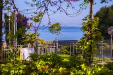 Villa in Piano di Sorrento - Villa Il Principe with Garden, Terraces and Parking