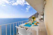 House in Positano - Casa Andres with Private Terrace and Sea View