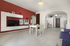 House in Sant´Agata sui Due Golfi - Casa Alyssa with private Terrace with Sea View and Air Conditioning