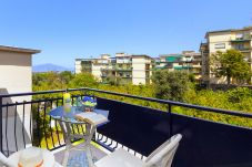 Apartment in Sorrento - Appartamento AlbiLore with Private Terrace, Air Conditioning and Internet WI-FI