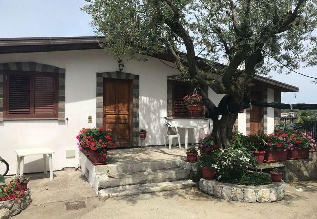 Massa Lubrense - House