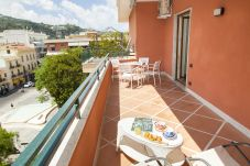 Apartment in Sorrento - Casa Katia with Private Terrace, Air Conditioning and Internet Wi-Fi