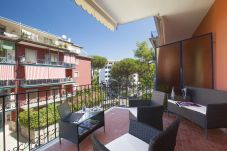 Apartment in Sorrento - Sara Home 2 with Private Terrace, Air Conditioning and Internet Wi-Fi