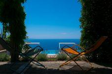 Villa in Sant´Agata sui Due Golfi - Villa Raffaella with Private Pool, Sea View, Parking and Garden