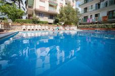 Apartment in Sorrento - Appartamento The Charming Blue with Shared Swimming Pool, Balconies and Air Conditioning