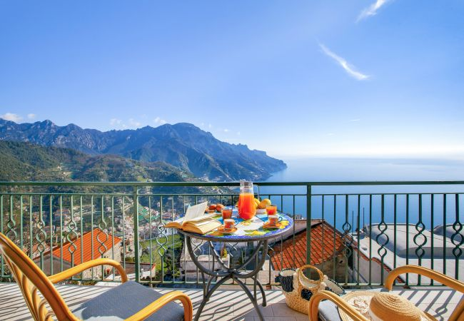 Ravello - Apartment