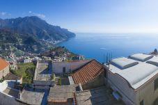 Apartment in Ravello - Residenza Rosalia 2 with Sea View, Private Terraces and Air Conditioning